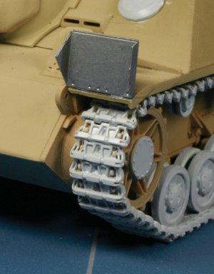 Sd.Kfz.162 Jagdpanzer IV Ausf.F  (Vista 4)