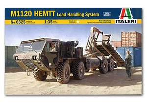 M1120 HEMTT Load Handling System  (Vista 1)
