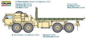 M1120 HEMTT Load Handling System  (Vista 2)