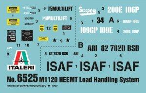 M1120 HEMTT Load Handling System  (Vista 3)