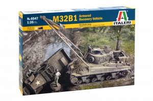 M32B1 ARV  (Vista 1)