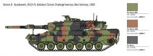 Leopard 2A4  (Vista 3)