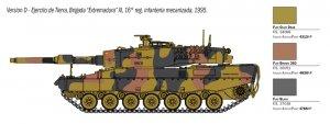 Leopard 2A4  (Vista 4)