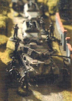 Operacion Overlord  (Vista 4)