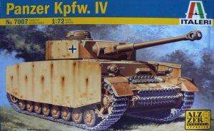 Panzerkampfwagen IV  (Vista 1)
