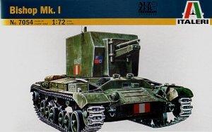Bishop MK.I S.P. Gun  (Vista 1)