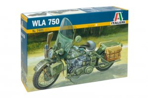 WLA 750  (Vista 1)