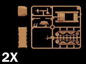 Semovente M40 da 75/18  (Vista 2)