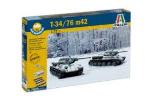 T 34 / 76 m42   (Vista 1)