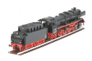 Locomotora de Vapor BR41   (Vista 3)