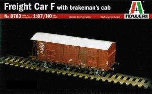 Vagon Mercancias  (Vista 1)