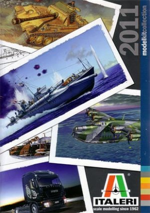 Catalogo 2011  (Vista 1)