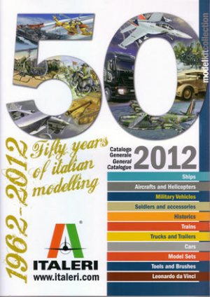 Catalogo General 2012  (Vista 1)