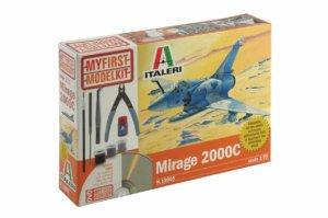 Mirage 2000C My First Model Kit  (Vista 1)