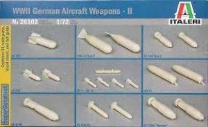 Set de Armamento Aleman II  (Vista 1)