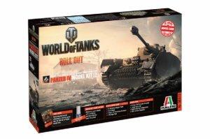 World of Tanks - Panzer IV  (Vista 1)