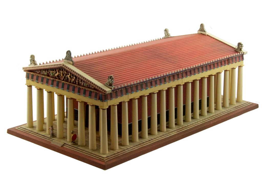 The Parthenon  (Vista 2)