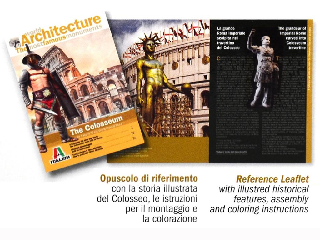 El Coliseo  (Vista 2)