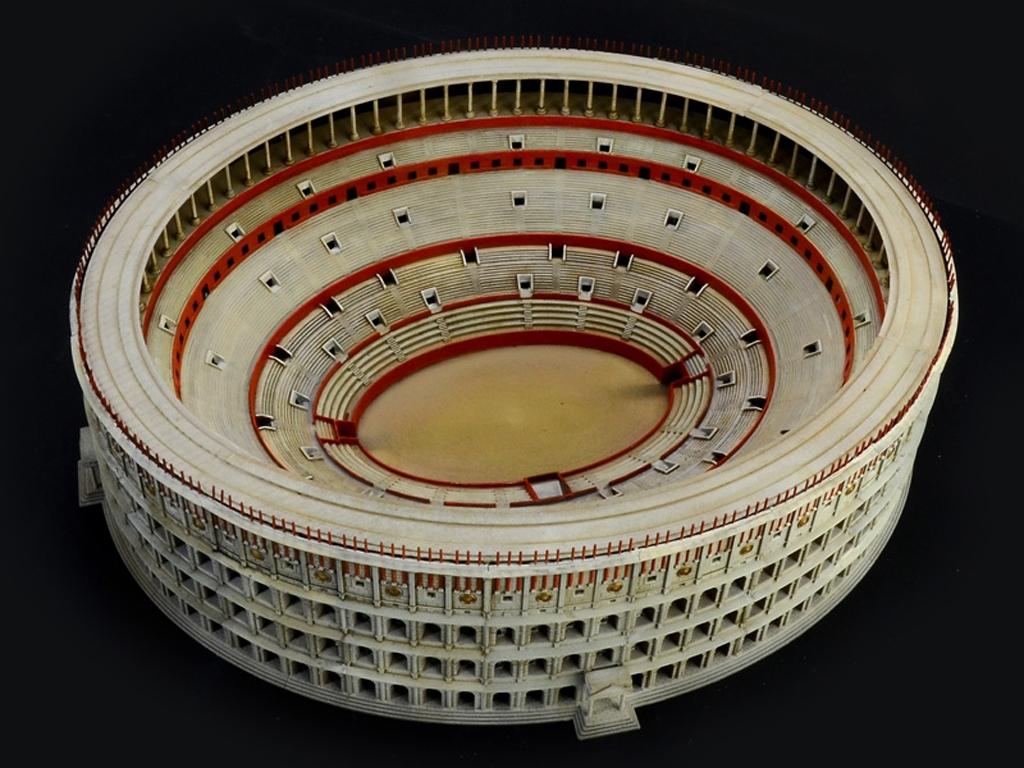 El Coliseo  (Vista 3)