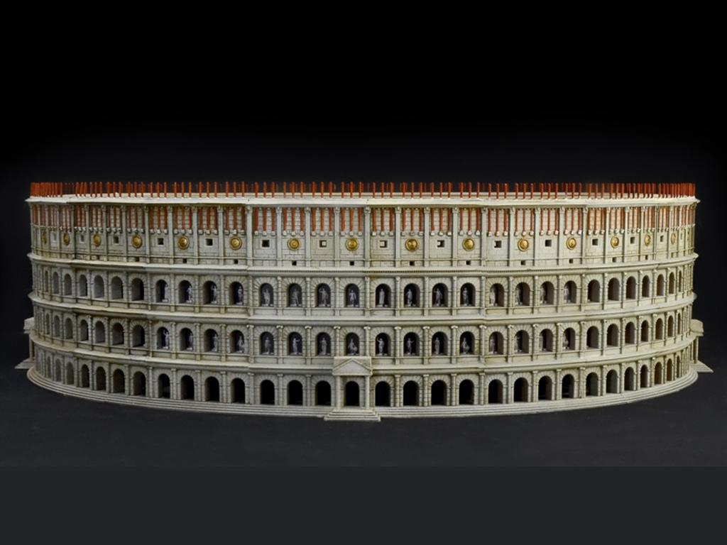 El Coliseo  (Vista 4)