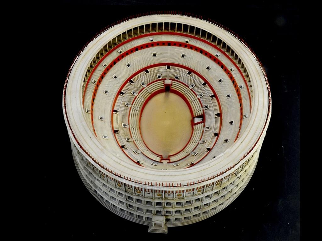 El Coliseo  (Vista 5)