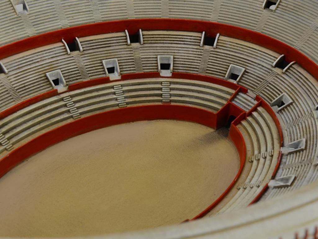 El Coliseo  (Vista 6)