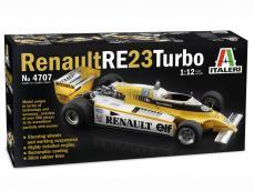 Renault RE23 Turbo - Ref.: ITAL-04707