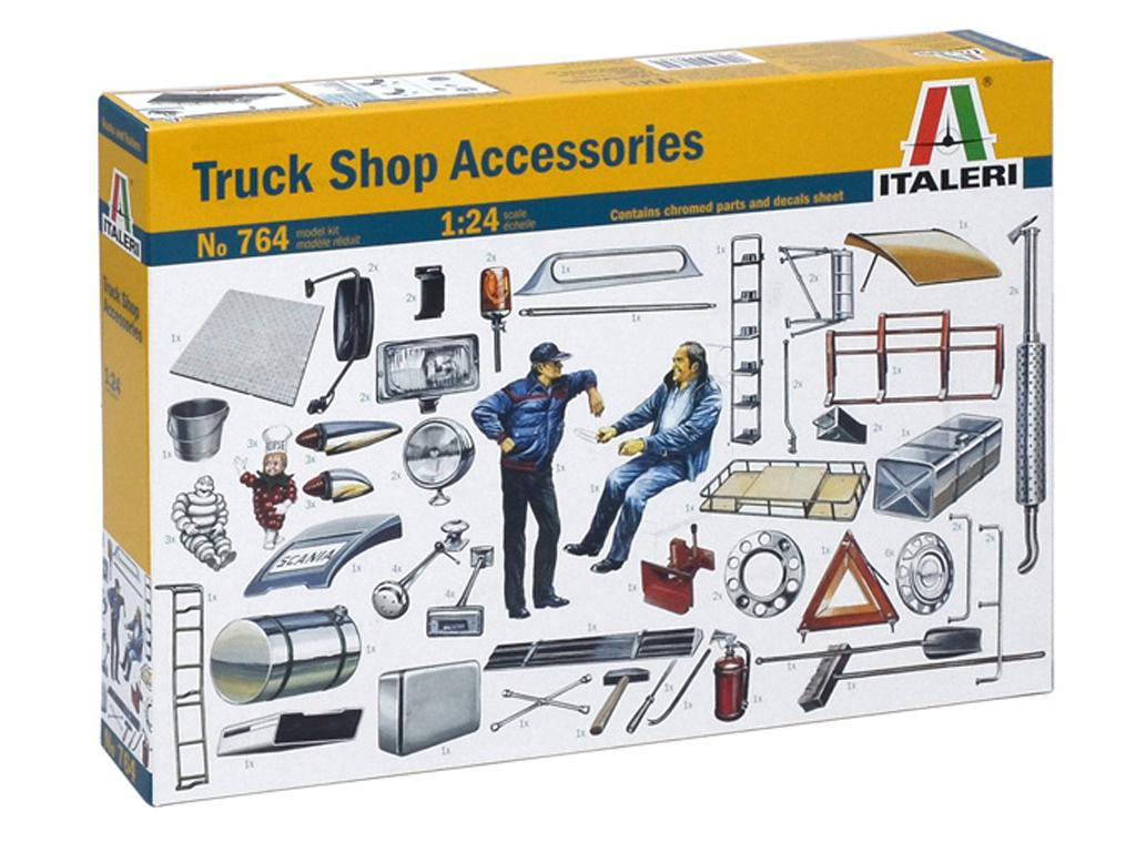 Accesorios Camion (Vista 1)