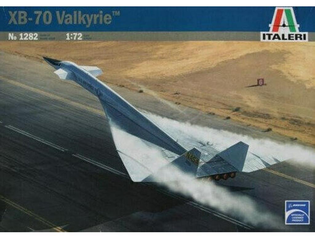 XB-70 Valkyrie (Vista 1)
