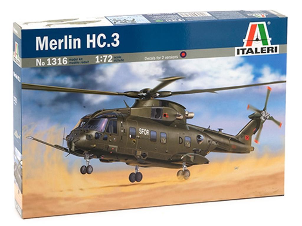 Merlin HC 3 (Vista 1)