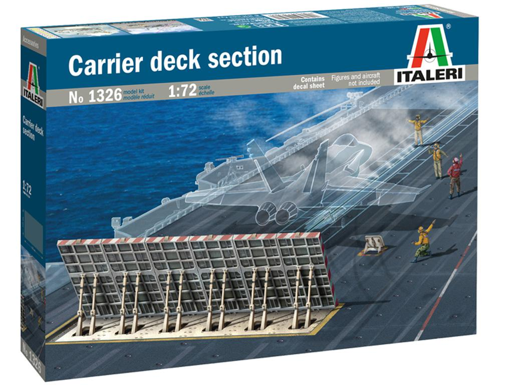 Carrier Deck Section (Vista 1)