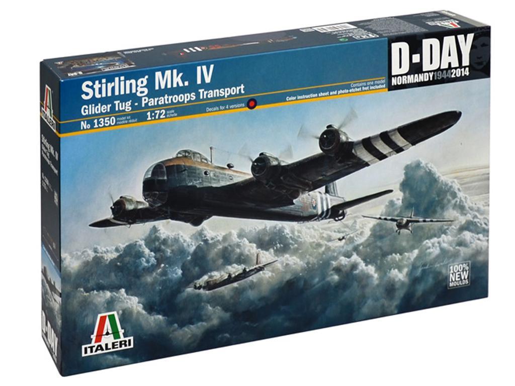 Stirling Mk.IV (Vista 1)