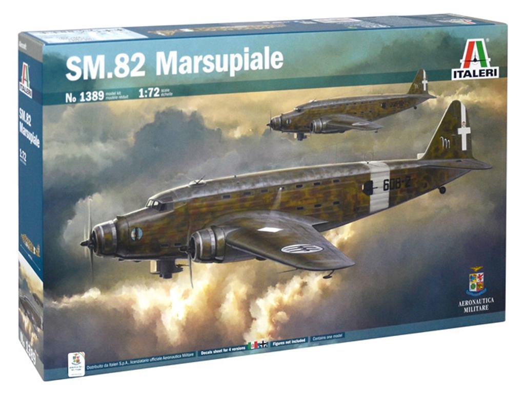 SM.82 Marsupiale (Vista 1)