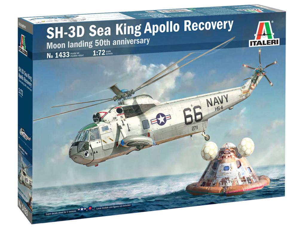SH-3D Sea King Apollo Recovery (Vista 1)