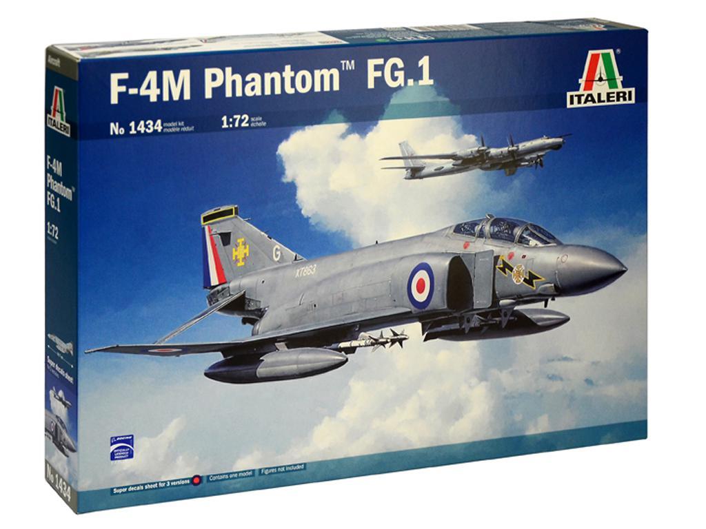 F-4M Phantom FG.1 (Vista 1)