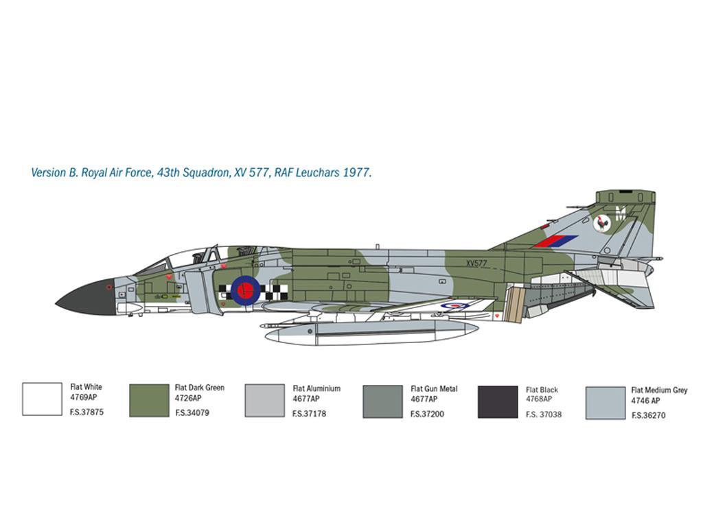 F-4M Phantom FG.1 (Vista 5)