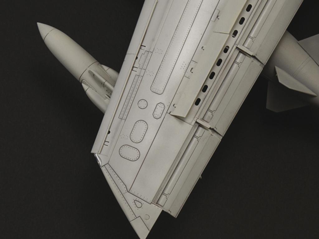 Tornado GR.4 (Vista 14)