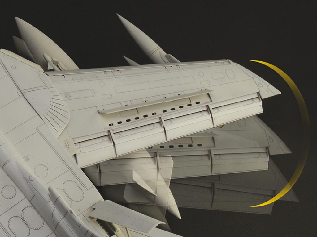 Tornado GR.4 (Vista 20)