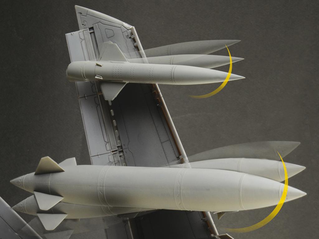 Tornado GR.4 (Vista 21)