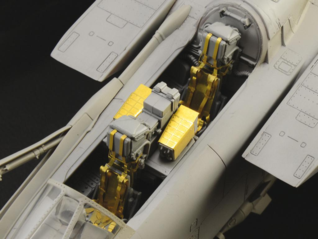 Tornado GR.4 (Vista 23)