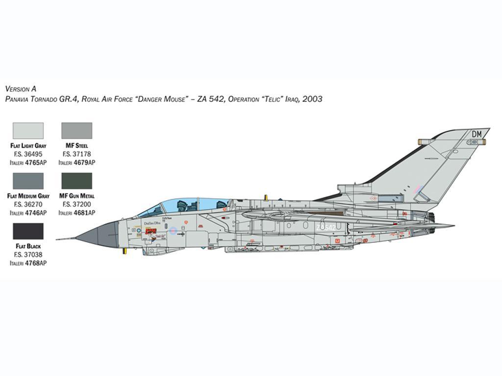 Tornado GR.4 (Vista 4)