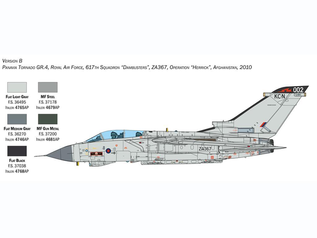 Tornado GR.4 (Vista 5)