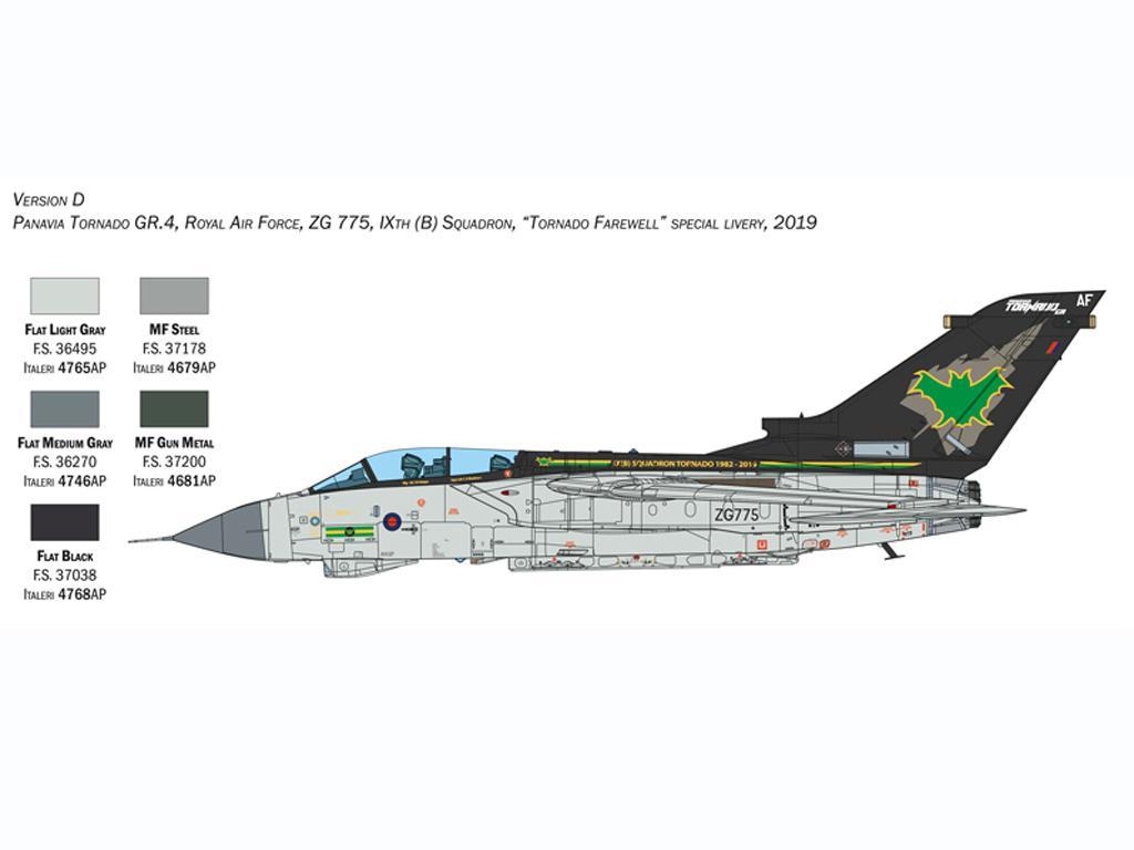 Tornado GR.4 (Vista 6)