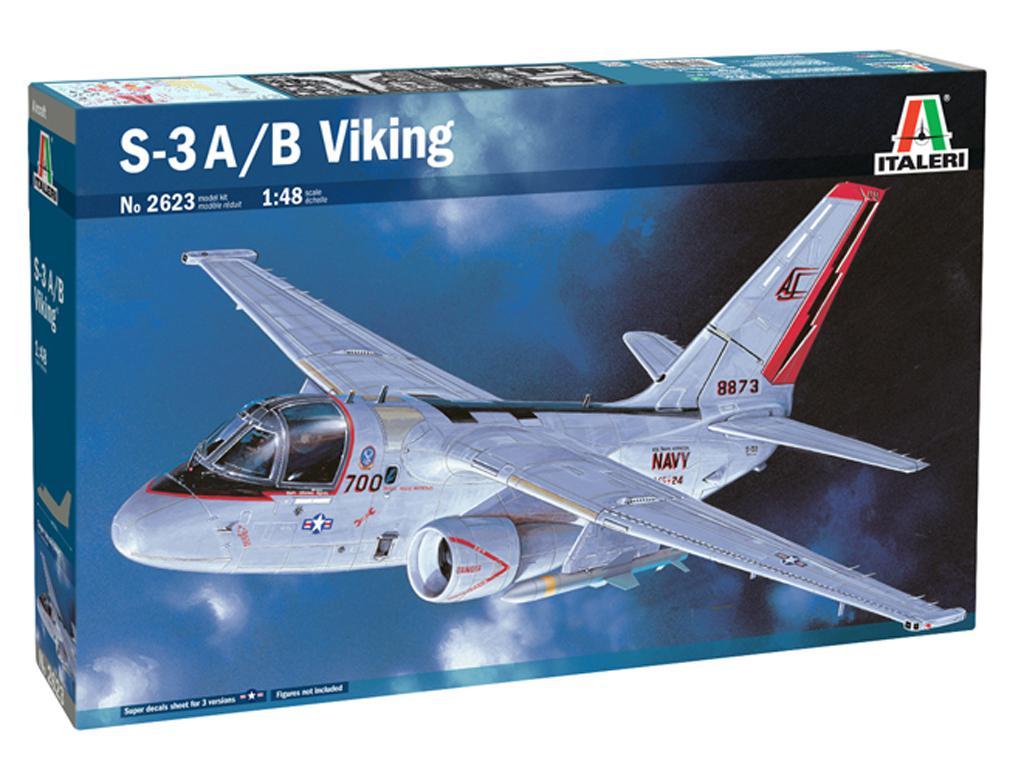 S-3 A/B Viking (Vista 1)