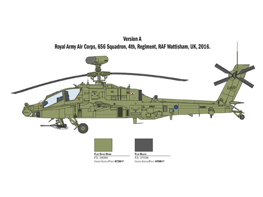 AH-64 Apache (Vista 4)