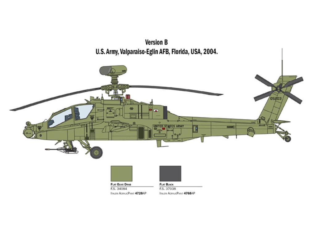 AH-64 Apache (Vista 5)