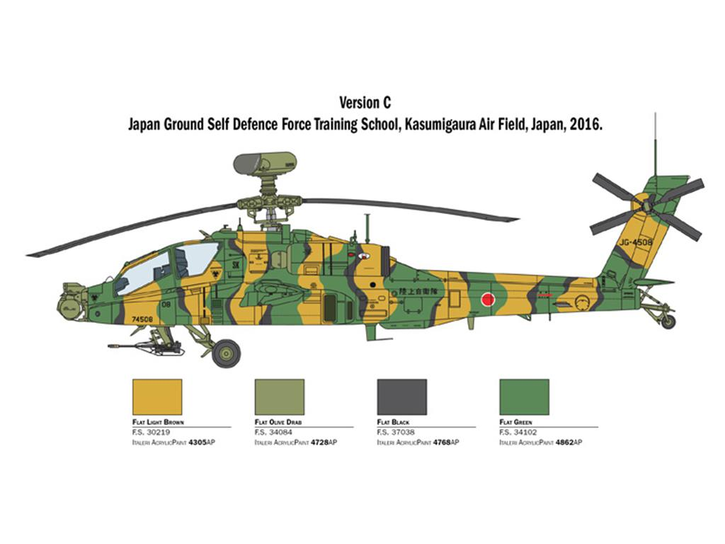 AH-64 Apache (Vista 6)