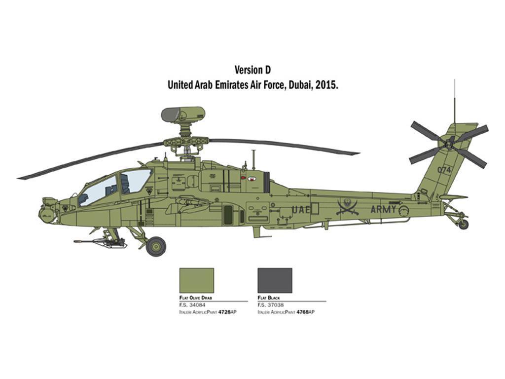 AH-64 Apache (Vista 7)