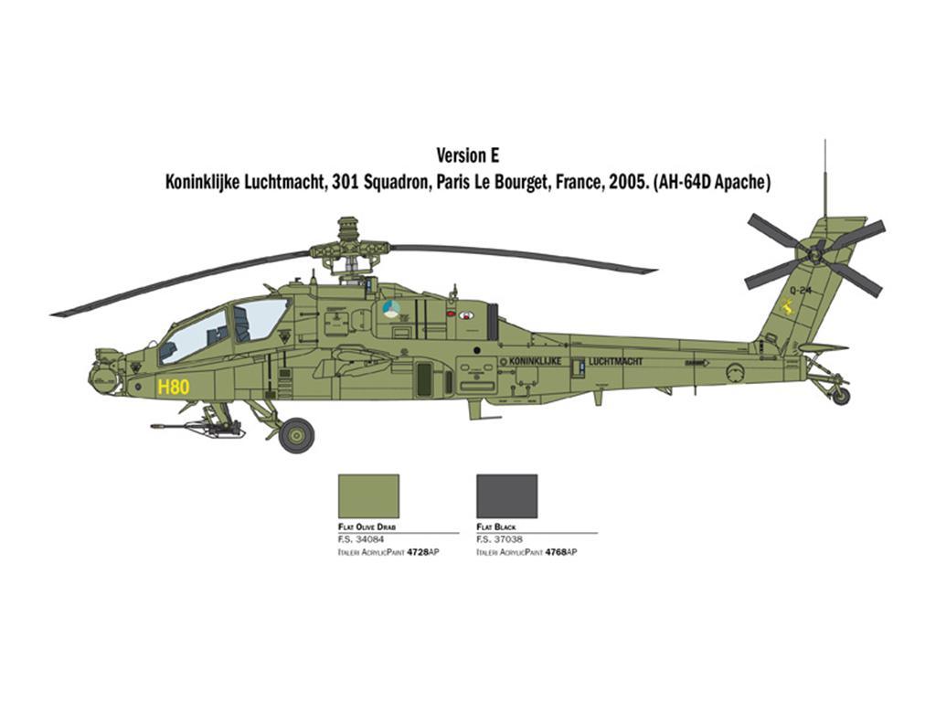 AH-64 Apache (Vista 8)