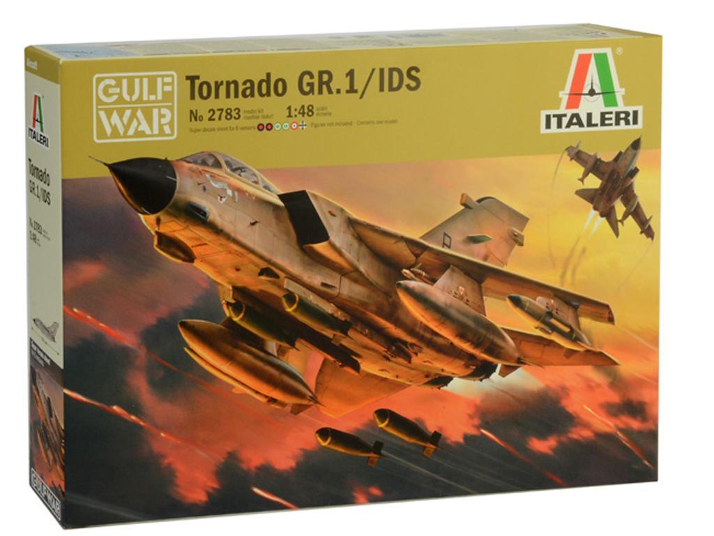 Tornado GR.1/IDS - Gulf War (Vista 1)